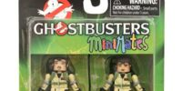 "Ghostbusters Minimates: ""I Love This Town"" Box Set"