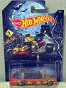 Hot Wheels Ecto-1 Halloween Series Kroger Ralph's Fry's Exclusive01