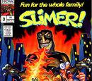 NOW Comics Slimer! 3