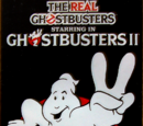 The Real Ghostbusters Starring In Ghostbusters II TPB