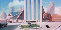 B.U.F.O. Facility