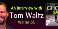 Interview with Tom Waltz