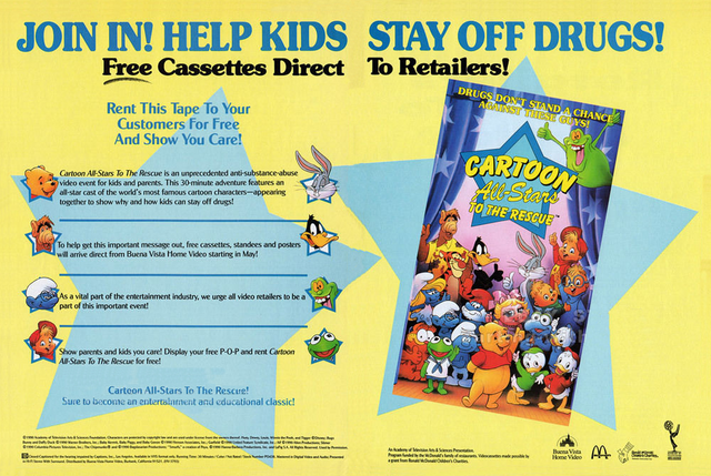 File:Cartoon All-Stars ad1.png