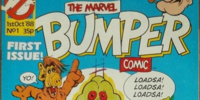 The Marvel Bumper Comic (comic series)