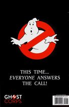 Ghostbusters101IssueOneSubscriptionCoverBRear