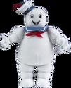 GhostbustersSTAYPUFTMARSHMALLOWMAN85PLUSHByIkonCollectablesSc01