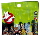 Mattel: (2016 Movie) Ecto Minis Blind Bag