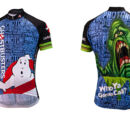 Ghostbusters Cycling Jerseys
