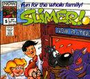 NOW Comics Slimer! 5
