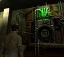 Containment Unit/Realistic Version