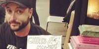 Chris Mowry