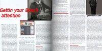 Citystal Magazine