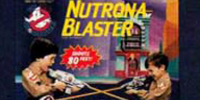Toy Weapon: Nutrona Blaster (prototype)