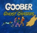Goober and the Ghost Chasers Series