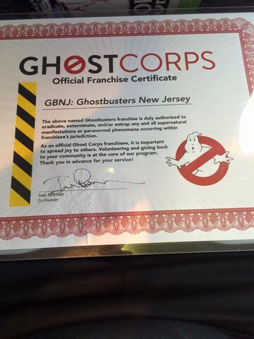 File:GhostCorps Franchise Certificate.jpg