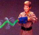 Toy Weapon: Nutrona Blaster