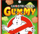 Ghostbusters Gummy (Mitsubishi Foods)