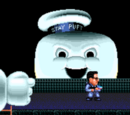 Stay Puft Marshmallow Man/Sega