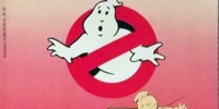 Ghostbusters: Puzzle Fun Book