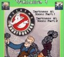 Extreme Ghostbusters Volume 1