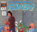 NOW Comics Slimer! 4