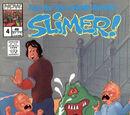 NOW Comics Slimer! 4