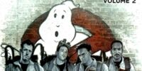 IDW Publishing Comics- Ghostbusters Volume 2 TPB
