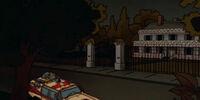 Gracie Mansion/Animated