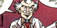 Dr. Diablo