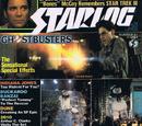 Starlog Magazine