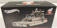 Hot Wheels 1:43 Scale Ecto-1A