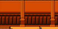 Scene 3: Order in the Court