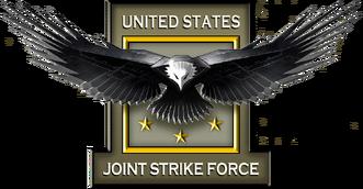 JointStrikeForce