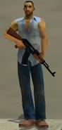 FDG soldier 8
