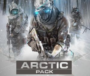 ARCTIC pack