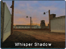 Whisper Shadow