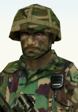 Nigel Tunney face