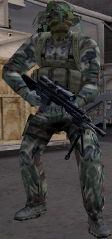 Kim PS2