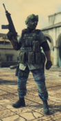 Rifleman Bodark4