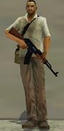 FDG soldier 5