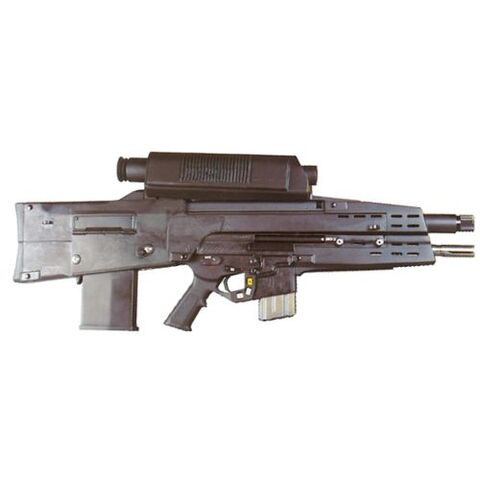 Early rototype XM29