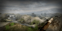Tank Ambush