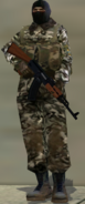 Russian Soldier 26
