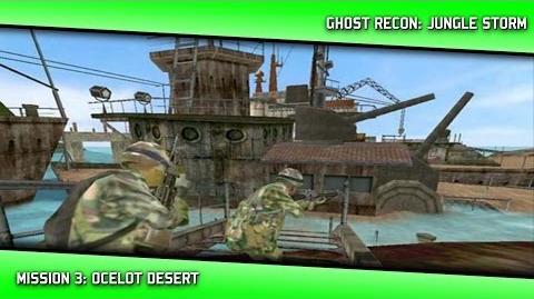 Chow860 -3 - Ocelot Desert