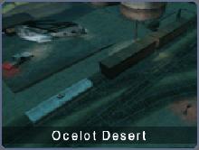 Ocelot Desert