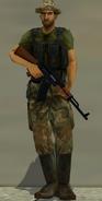 FDG soldier 20