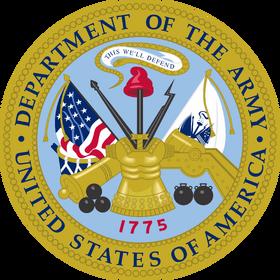 US Army logo