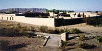 Fort Leaton