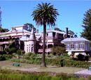 Fortuna Villa