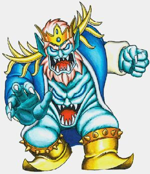 GnG Nebiroth